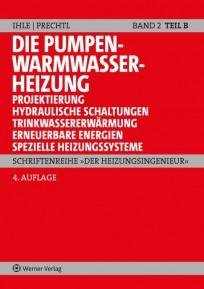 Pumpenwarmwasserheizung - Teil B