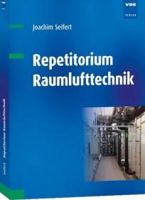 Repetitorium Raumlufttechnik