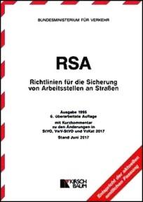 RSA-Textausgabe 2021
