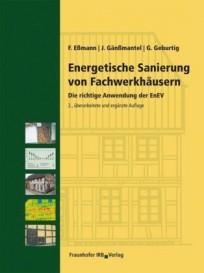 Energetische Sanierung von Fachwerkhäusern