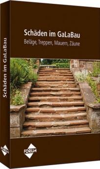 Schäden im GaLaBau