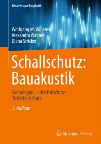 Schallschutz: Bauakustik