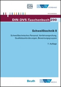DIN-DVS-Taschenbuch 290