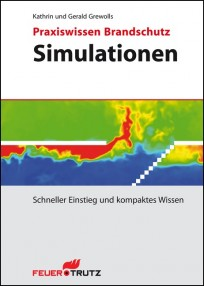 Praxiswissen Brandschutz Simulationen