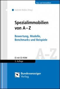 Spezialimmobilien von A-Z