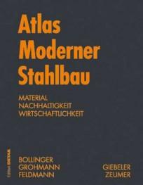 Atlas Moderner Stahlbau