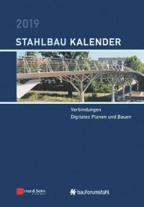 Stahlbau-Kalender 2019
