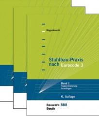 Stahlbau-Praxis nach Eurocode 3 - Paket
