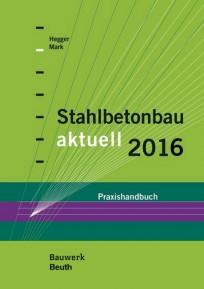 Stahlbetonbau aktuell 2016