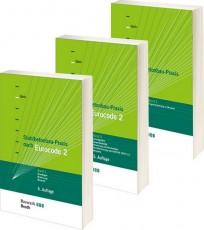 Stahlbetonbau-Praxis nach Eurocode 2, Paket