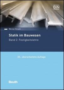 Statik im Bauwesen. Band 2