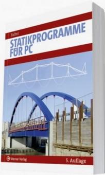 Statikprogramme für PC