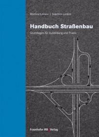 Handbuch Straßenbau