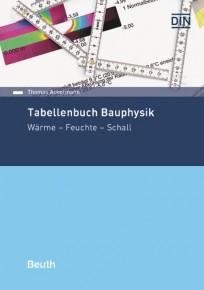 Tabellenbuch Bauphysik