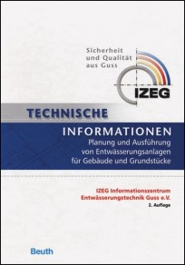 Technische Informationen - Planung und Ausführung von Entwässerungsanlagen für Gebäude und Grundstücke