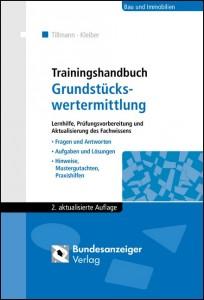 Trainingshandbuch Grundstückswertermittlung