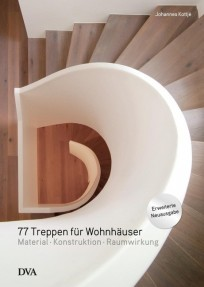 77 Treppen für Wohnhäuser