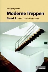 Moderne Treppen, Band 2