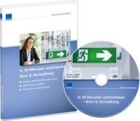 In 30 Minuten unterweisen - Büro & Verwaltung