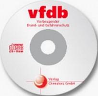vfdb Brandschutz CD-ROM
