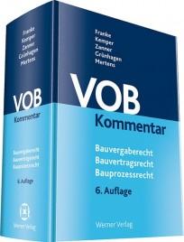 VOB-Kommentar