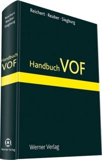 Handbuch VOF