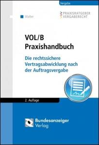 VOL/B Praxishandbuch