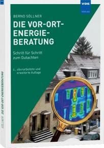 Die Vor-Ort-Energieberatung