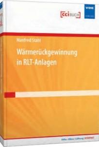 Wärmerückgewinnung in RLT-Anlagen