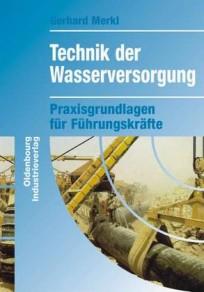 Technik der Wasserversorgung