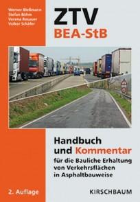 ZTV BEA-StB. Handbuch und Kommentar