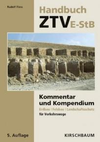 Handbuch ZTV E-StB 17 Kommentar und Kompendium