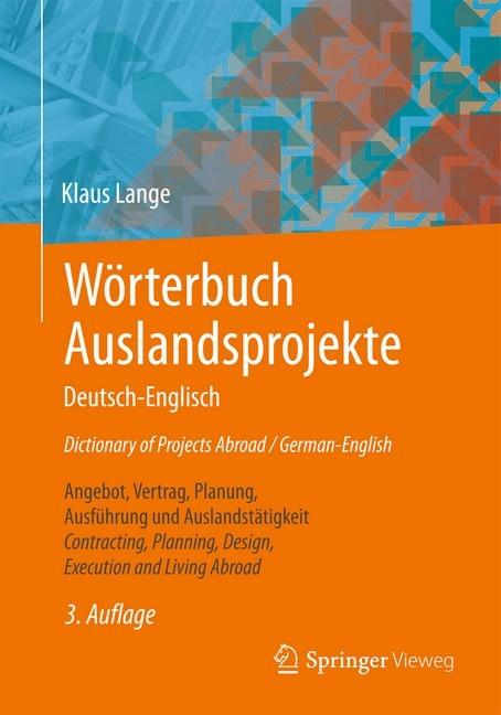 W rterbuch auslandsprojekte deutsch englisch lange for Dictionary englisch deutsch