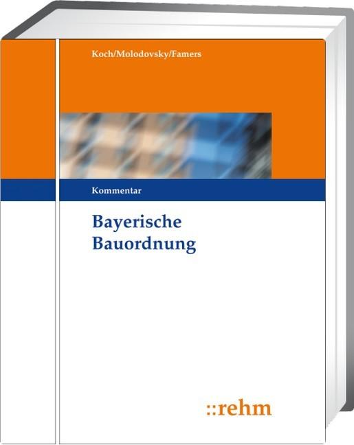 Bayerische bauordnung pdf