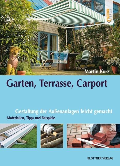 Garten, Terrasse, Carport - Kurz | Bücher & DIN-Normen zu Bau ...