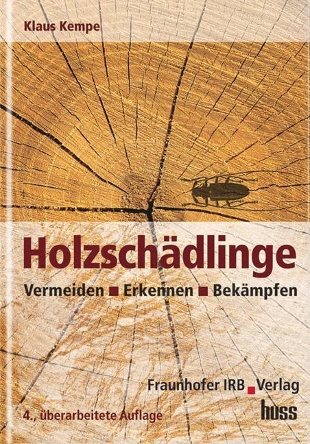 Holzschadlinge Kempe Bucher Din Normen Zu Bau Architektur