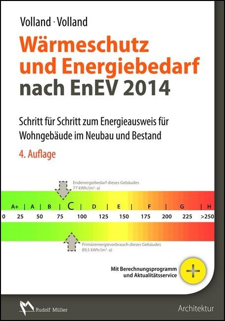 Energiebedarf nach enev