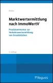 Marktwertermittlung nach ImmoWertV