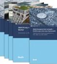 Abdichtung von Bauwerken. Paket mit 5 Bänden