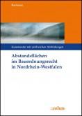 Abstandsflächen im Bauordnungsrecht Nordrhein-Westfalen