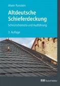 Altdeutsche Schieferdeckung, Schnürschema und Ausführung