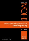 Architektenvertragshandbuch Gebäudeplanung