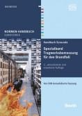Normen-Handbuch Eurocode - Spezialband Tragwerksbemessung für den Brandfall