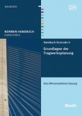 Normen-Handbuch Eurocode 0 - Grundlagen der Tragwerksplanung