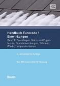 Normen-Handbuch Eurocode 1 - Einwirkungen. Band 1: Grundlagen