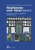 Holzfenster und -türen, Band II