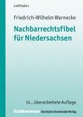 Nachbarrechtsfibel für Niedersachsen