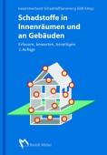 Schadstoffe in Innenräumen und an Gebäuden