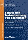 Schutz und Instandsetzung von Stahlbeton