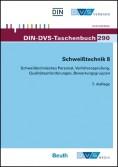 DIN-DVS-Taschenbuch 290